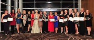 North East Woman Entrepreneur of the Year Awards