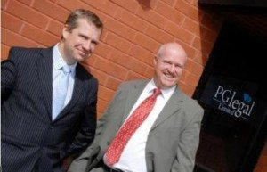 PG Legal, expands, regional presence, Law firm, North East, Tees Valley, Gateshead, Stockton Business Centre, press shot