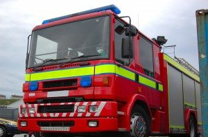 Eemits, Communications, Technology, Billingham, Hertfrodshire, Fire, Service, North, East, UK, two-way, radio, system