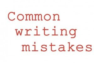 Common writing mistakes, mistakes, grammar, PR, reading, blog, grammar blog, writing blog, apostrophes, correct grammar, bad grammar,