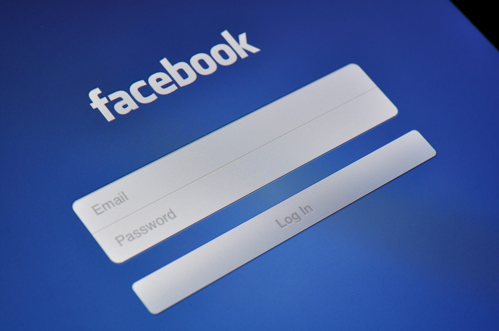 Facebook login at work  How to Log In and Access Blocked Websites